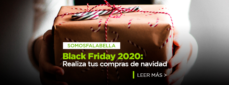 Black Friday 2020 somosfalabella.com.co