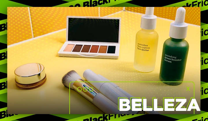 Ofertas Belleza - Black Friday 2020 Falabella.com