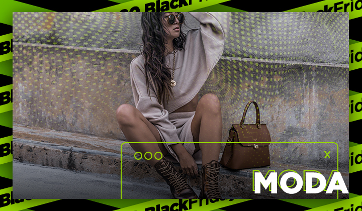 Ofertas Moda - Black Friday 2020 Falabella.com