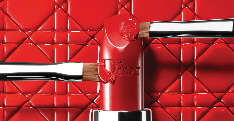 Maquillaje Rouge Dior