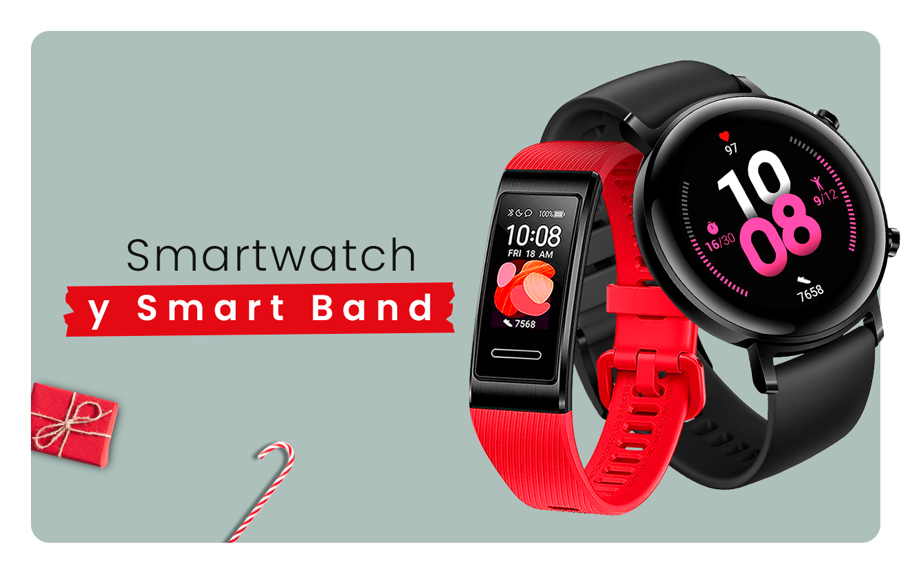 Delivery Express Smartwatch
