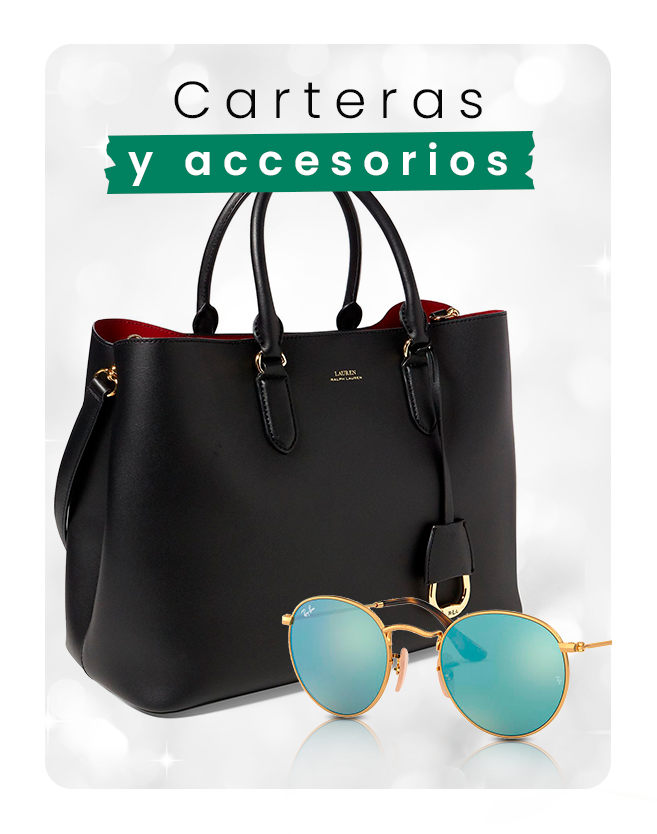 Delivery Express Carteras