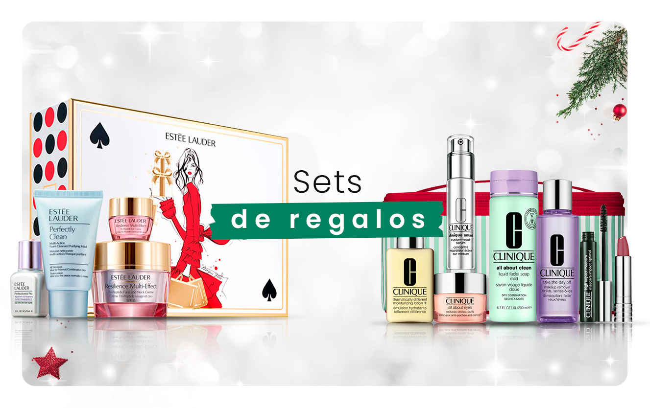 Delivery Express sets regalo